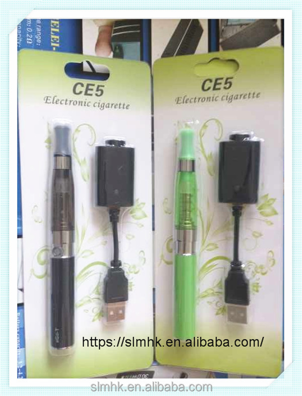 Best Quality E Cigarrete Wholesale e cigarette ego-t+ ce5 starter kit