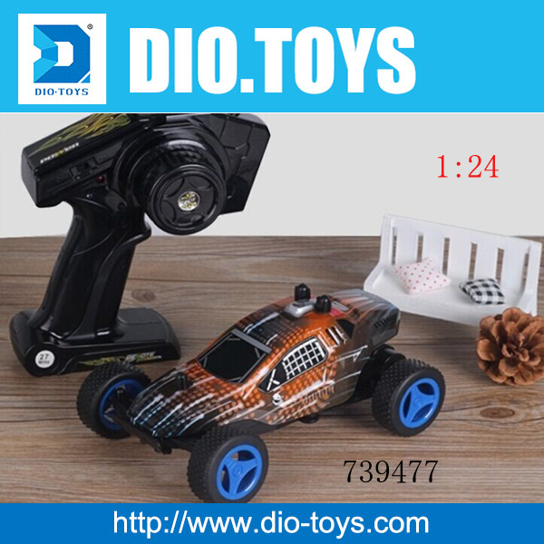 Popular 4wd 4CH 1/24 high speed nitro rc car,rc car nitro for promotion