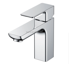 LongRun 465 series luxury brass basin faucet