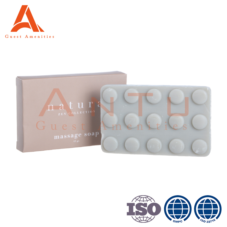 Wholesale High Quality Disposable Hotel Skin Whitening Bath Soap