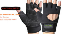 Glove for sports Fitness and weightlifting
