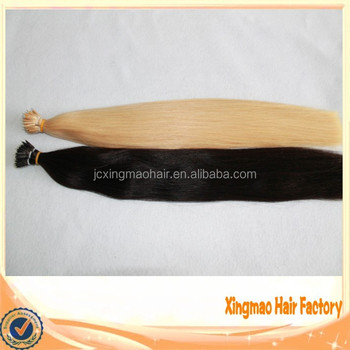 New Arrival Mini Beads Hair Extensions Wholesale 6A Grade 100% Human Nano Ring Hair Extension Cheap Indian Remy Hair