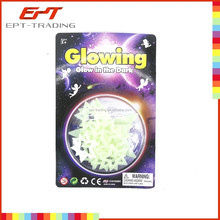 Hot selling kids funny glowing toys glow in the dark toys for sale