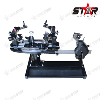 Table Manual stringing machine for tennis and badminton racket