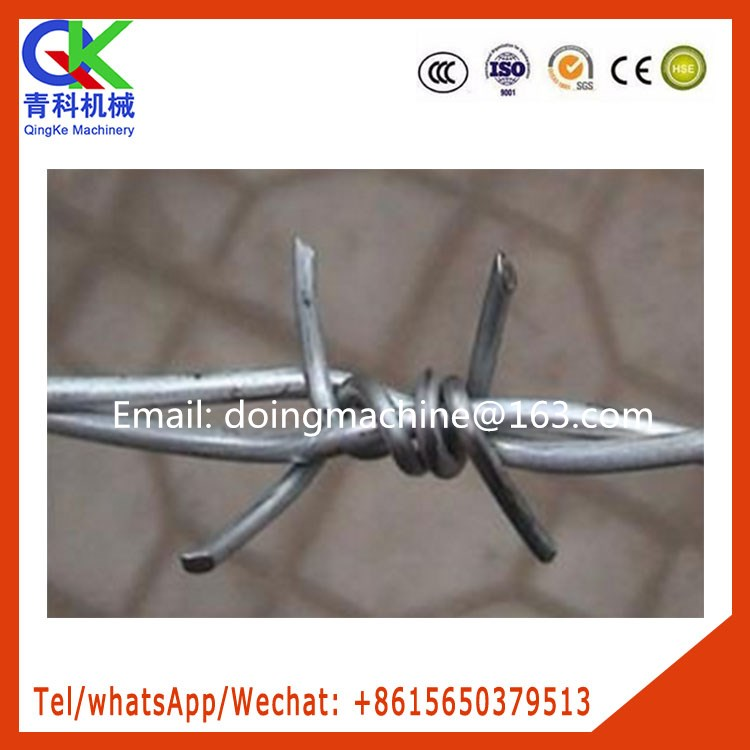 Razor wire machine the stainless steel razor wire machine
