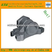 OEM Iron Cast Raw Material Cast Iron Products