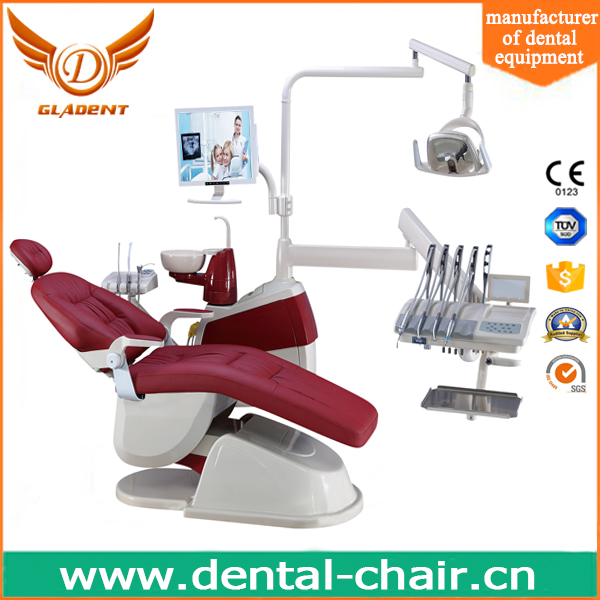 Hot selling Gladent used dental equipment uk with low price