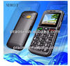 3G elder cell photo 1.8'' color screen low radiation big button mobile phone for senior citizen