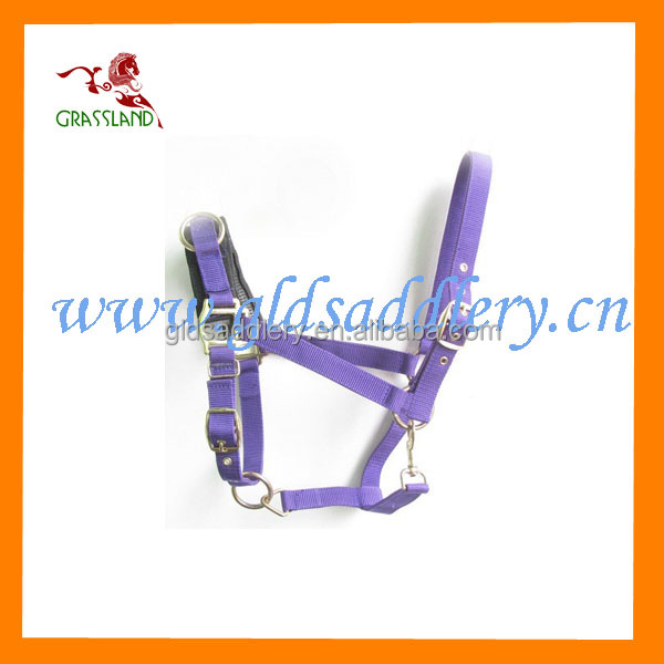 Top Quality horse riding/equestrian products and horse products accessories/horse racing halters