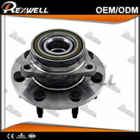 Drive shaft wheel bearing hub For Ford Auto parts 515022 F75W-1104AA
