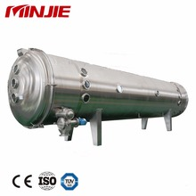 vacuum belt chemical drier