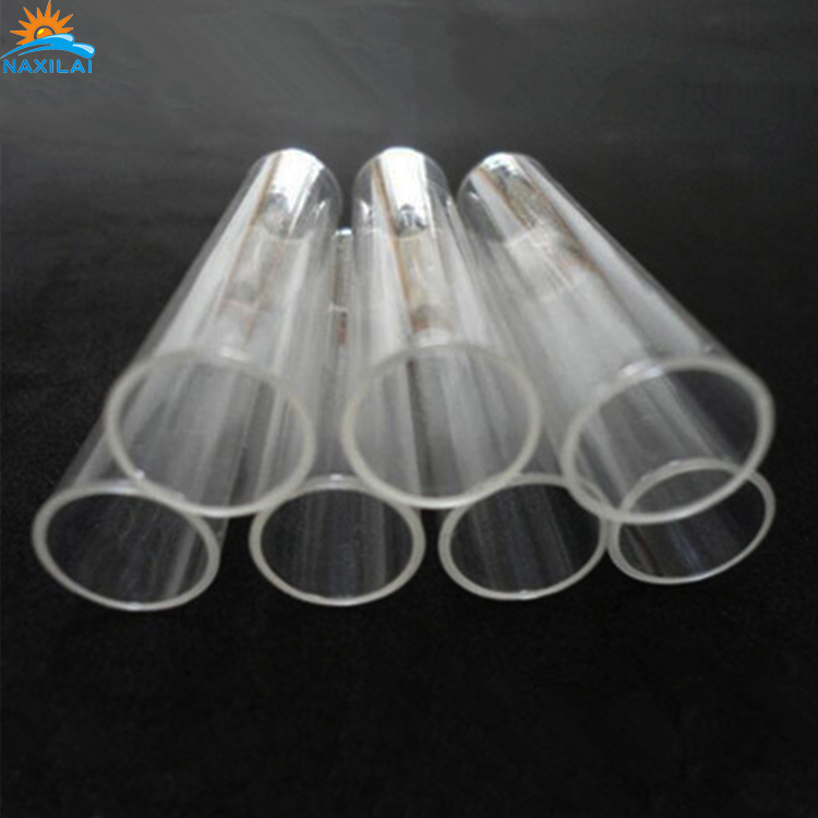 Naxilai Hot Sale Light Bar Large Diameter Plastic Acrylic Round Pipe 101Mm Clear Acrylic <strong>Tube</strong> Wholesale