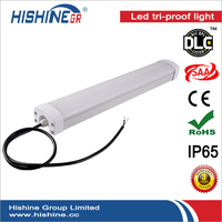Made In China ,Taiwan Epistar 5ft led Tri-proof Light 60w With IP65