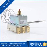new products high quality High Precision cheap china manufacturer household thermostats switch 220v termostat