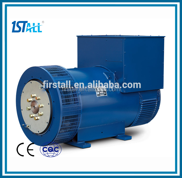AC 3 PHASE brushless alternator for diesel jenerator
