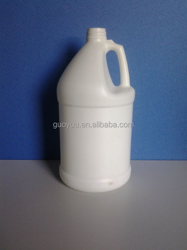 Customised Engine Gear Oil Bottles Container 1 Gallon Good Corrosion Resistance