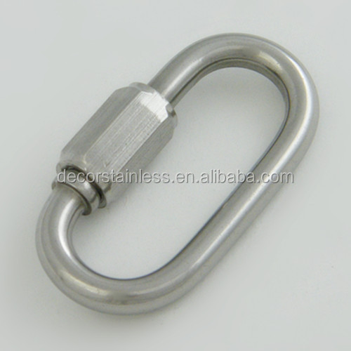 Stainless Steel quick repair links