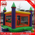 Guangzhou YBJ Inflatable Bouncer House Bouncer and Jumper for Kids inflatable