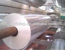 2012 Competitive price for aluminium catering foil jumbo roll