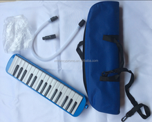 32 Key Portable Melodica with Carrying Bag for Music Lovers Beginners Gift