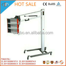 Infrared Drying Light 3-lamps Infrared Paint Dryer