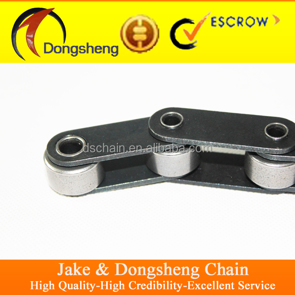 Dong Sheng High Quality Hollow Pin Chain P:100.00mm HP100