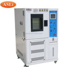 Offer air exhaust aging chamber with LCD touch screen