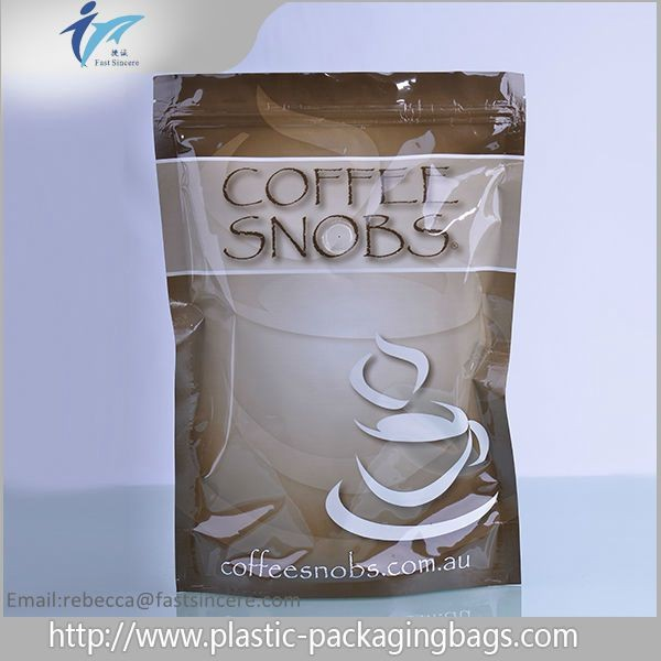 Coffee Bag with Valve ,100gr Coffee Pouch,Coffee Packaging with Valve