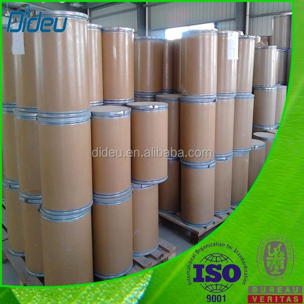 High quality USP 39/EP 9.0 /BP 2012 GMP DMF FDA CIMICIFUGOSIDE CAS NO 66176-93-0 producer