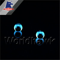 sapphire round optical glass ball lens
