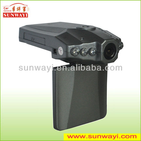 driver recorder hd car dvr camera black box