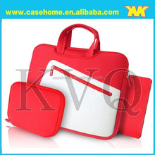 2015 Hot Design Protective Neoprene Laptop Sleeve for Macbook Pro OEM