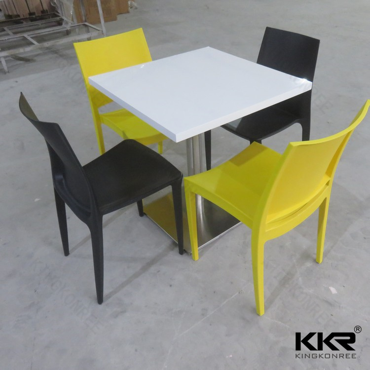 Restaurant Food Counter Bar Tables For Sale