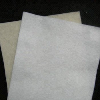 High Quality 300g m2 non woven polyester non-woven geotextile fabric waterproof membrane polypropylene material