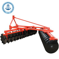 Disc ploughs for tractor with best price/Disc harrow