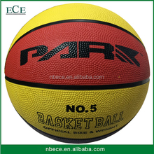 custom logo kids cheap mini rubber ball custom rubber basketball