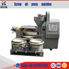 6YL-100A Palm soybean black seed used walmart oil press machine in pakistan