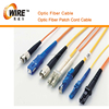 Telecommunication Network SM Optical Fiber Cable