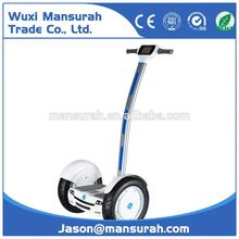 New brand 700w smart balance wheel electric scooter with handrail bar instead of walk
