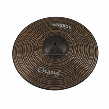 Chang Cymbals Darkness King Box Bronze Cymbals Pack