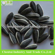 2017 black raw dried seeds 5009 Sunflower Seed shells