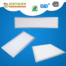 Sinywon 30x1200 30x30 600x600 2ftx2ft 36w 40w dimmable LED panel light, 600 600 LED light