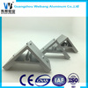Aluminum Accessories For Industry Window Transport