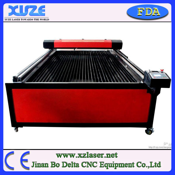 XZ-1325 laser cutting and engraving machine / acrylic laser engraving cutting machine best price