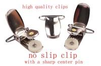 no slip clips men suspenders, professional suspender supplier