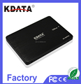 New Product 2.5 Inch SATA 3 Interface 120 GB Metal SSD Drives