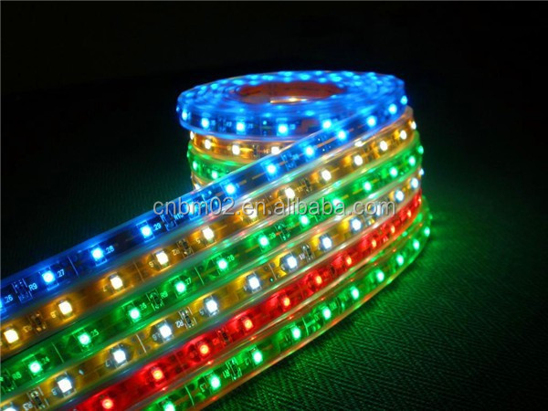 blue Emiting Color, low power consumption led strip light