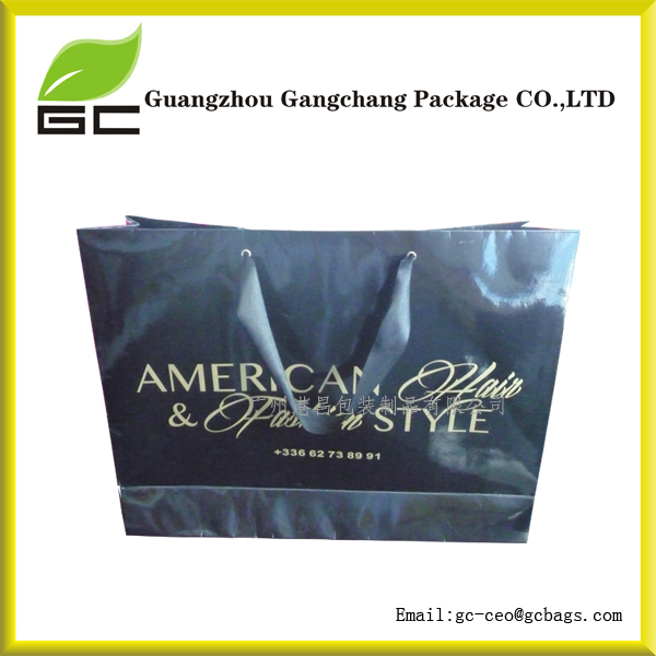 Wholesale The High QuanlityCustom Print Paper Bag Making Machine Price For Shopping