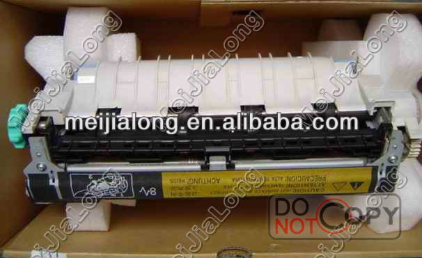 Fuser assembly, fuser unit, fuser assy, fuser unit assembly, fuser film assembly 4300 RM1-0101-000(110V) RM1-0102-000(220V)