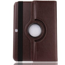 360 Degree Rotating Stand for ipad air cover,for ipad leather case